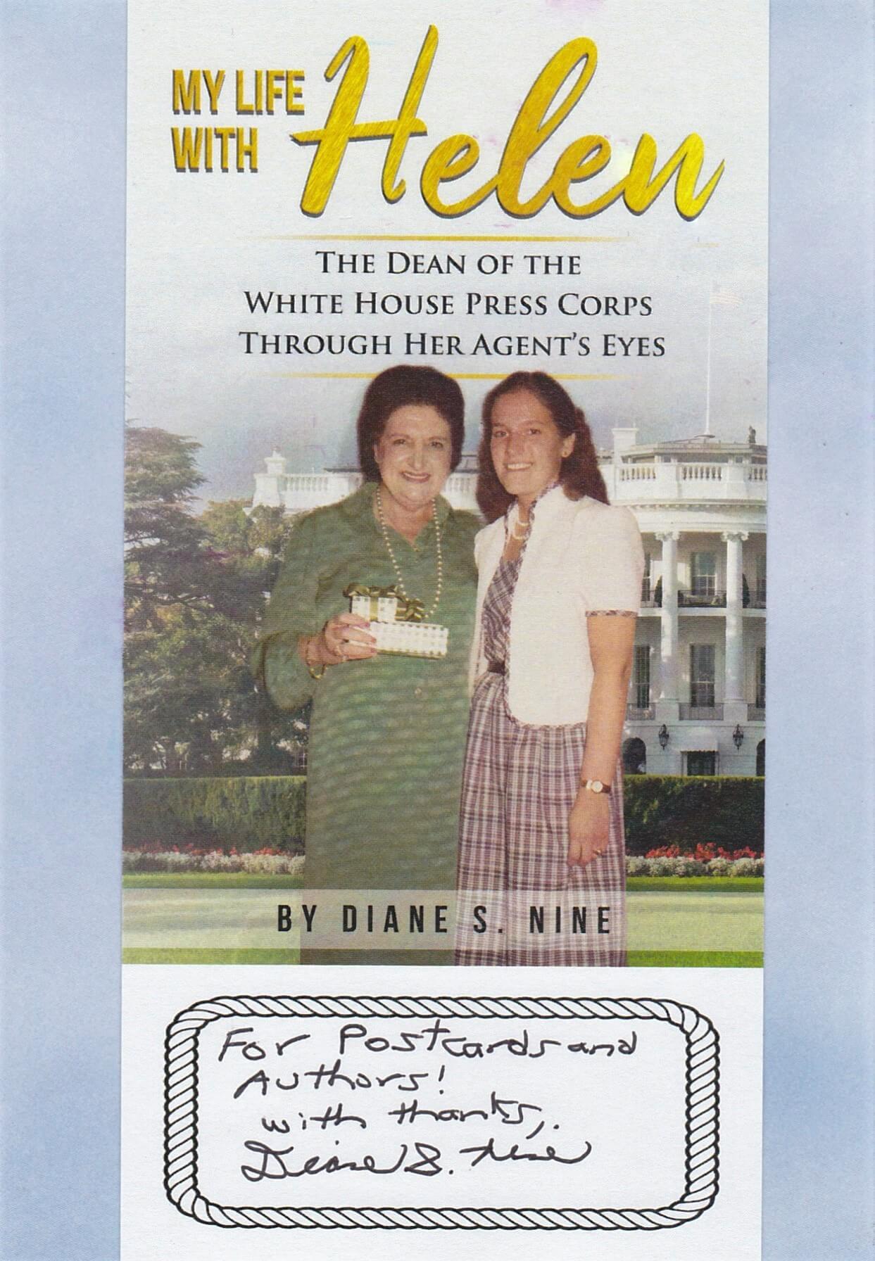 Diane S. Nine 1F